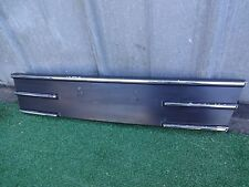 13 14 FORD ESCAPE FRONT LOWER BUMPER GRILLE OEM 2013-2014 EJ5J-17K945-AAW