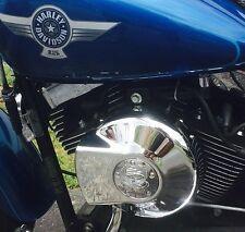 The XTRAKTOR cooling fan for Harley Davidson