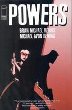 Powers v1 #19, Near Mint 9.4, 1st Print, 2002 Flat Rate Shipping-Use Cart