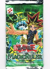 YUGIOH MAGIC RULER UNLIMITED BOOSTER PACK