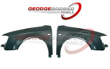 Audi A4 B7 2004-2008 Front Wings Pair Left And Right Passenger And Drivers New