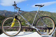 Merlin Titanium MTB/Cyclocross  Hi-Tech HI Performance Titanium MTB US Retro USA