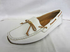"""Clarks Women's Casual Flat (less than 0.5"""") Deck Shoes"""