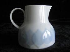 Milchkännchen klein von Rosenthal Lotus Blau