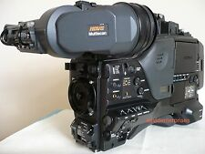 Nice Sony XDCAM PDW-700 XDCAM HD Camcorder + HDFV-20A, HDW/HDC/HPX