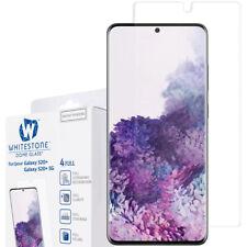 Whitestone DOME Replacement Glass 3D   Szkło hartowane Glas   Galaxy S20 Plus