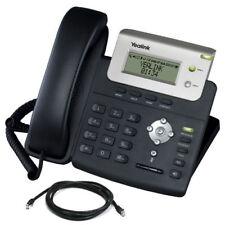 Yealink T20P IP Phone in Black
