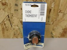 Tomco 9191 Carburetor Choke Thermostat FORD