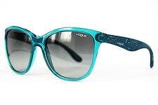Vogue Sonnenbrille / Sunglasses VO2897-S 2196/11 Gr.54 Konkursaufkauf//431A  (8)