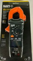 New Klein Tools 400 Amp AC Auto-Ranging Digital Clamp Meter CL220