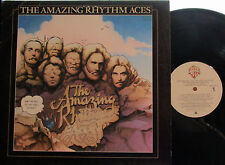 Amazing Rhythm Aces - How in the Hell Do You Spell Rythum?  (W.B. 3476) ('80)
