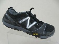 NEW BALANCE Minimus Trail Black Sz 8.5 D Men Barefoot Running Shoes