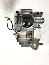 2013 SUZUKI RMZ450 RMZ 450 Motor Engine Gears Bottom End Crankshaft Cases Case