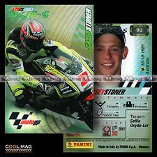 2007 Ducati Casey Stoner Official Yearbook Book MotoGP /& World Superbike B2245