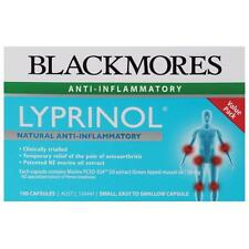 Blackmores Lyprinol Marine Value Pack 100 Capsules VALUE PACK