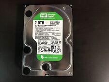 Western Digital WD20EARS 2TB 5400RPM 3.0Gb/s 64MB 3.5