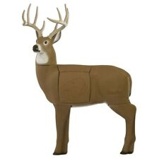 GlenDel Buck 3D Archery Target with Removable 4 Sided Core