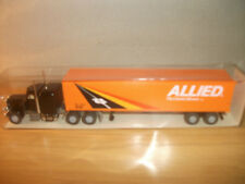 WIKING 1:87 CAMION - 40ft - Container - SEMI-REMORQUE