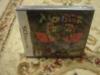 Monster Frenzy  (Nintendo DS, 2010)