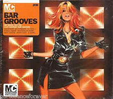 V/A - Mastercuts: Bar Grooves (UK 22 Tk Double CD Album/Slipcase) (Sld)