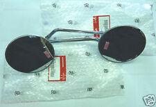HONDA PAIRE RÉTROVISEURS SX+DX CB350-400 FOUR CB500K 2-CB 750 FOUR K2-K6
