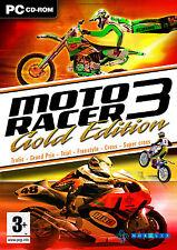 Moto Racer 3-Gold Edition de Flashpoint | Game | usado