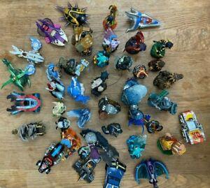 Skylanders Figures, Vehicles from various Series
