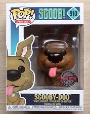 Funko Pop presenti nel Vault. #149 SCOOBY DOO Vinile Figura