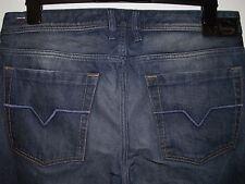 Diesel Zathan Bootcut Jeans 0071W W34 L32 (3580)