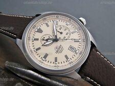 Orient Defender Uhr Automatik Herrenuhr Steel Men's Watch Automatic FET0N003Y0