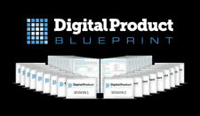 Brendon Burchard – Total Product Blueprint Value: $1,500.00