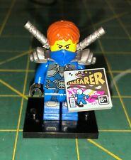 Rare LEGO Ninjago New Starfarer Jay Minifig