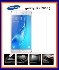 Vetro temprato pellicola protettiva display per Samsung Galaxy J7 (2016)