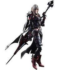 Square Enix Final Fantasy XV PLAY ARTS KAI Aranea Highwind Japan version