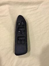 2002 - 2004 MITSUBISHI LANCER POWER WINDOW SWITCH DRIVER SIDE MR633498