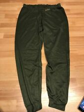 Us Army Thermal Long Underwear Large Xgo Phase 2 Men's Pant 2g12v-us Od Green