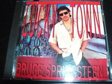 Bruce Springsteen ‎– Lucky Town Promo CD – Like New