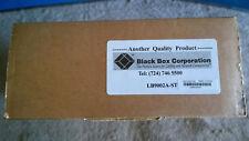 Black Box LB9002A-ST-Express Ethernet Switch 2-NIB-NonProfit Org