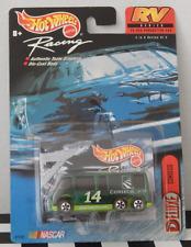 Hot Wheels Racing NASCAR RV Series Mike Bliss Conseco GMC Motorhome