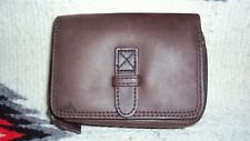 Eddie Bauer Leather Cell Phone Case