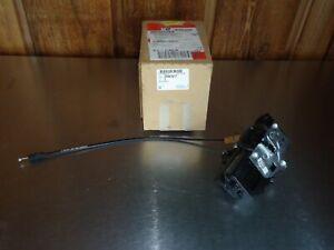 New NOS GM LH Door Lock Actuator 25863017 Chevy Silverado GMC Sierra Truck