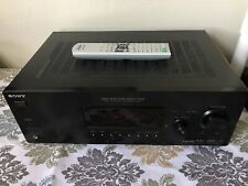 Sony STR-DG510 Home Theater Receiver -bundled With remote -Tested