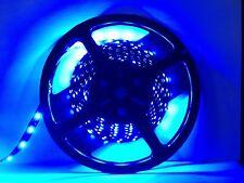 12V caravanas, coche, caravana, Motor Home 60 X 12V LED 100CM Azul