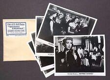 Vtg 1954 Mujeres Casadas Movie Press Kit Photos (Elina Colomer / Nelly Panizza)