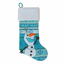 St. Nicholas Square 21-in. Disney's Frozen Olaf Stocking Christmas Holiday 29.99