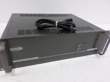 Monroe Electronics R180 Audio / Video Comb Generator w/ AC Power Cord av70 ob78
