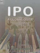 IPO: A Global Guide (Paperback or Softback)