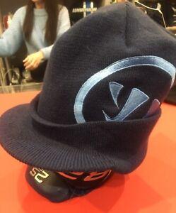 Pro Return CHL Stock Warrior Radar Winter Hat Beanie