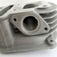58.5mm Complete Cylinder Head for 125cc 150cc GY6 Chinese Scooters ATV