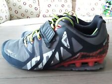 Mens Inov8 Fast Lift 335 weightlifting shoes UK size 11